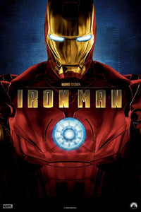 Iron Man | 4K UHD Movies Anywhere Code Ports to Vudu, iTunes, GP - Movie Sometimes