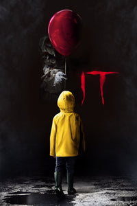 IT (2017) | HD Movies Anywhere Code Ports to Vudu, iTunes, GP - Movie Sometimes