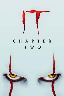 It Chapter Two | 4K UHD Movies Anywhere Code Ports to Vudu, iTunes, GP - Movie Sometimes