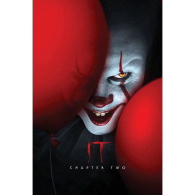 It Chapter Two | HD Movies Anywhere Code Ports to Vudu, iTunes, GP - Movie Sometimes