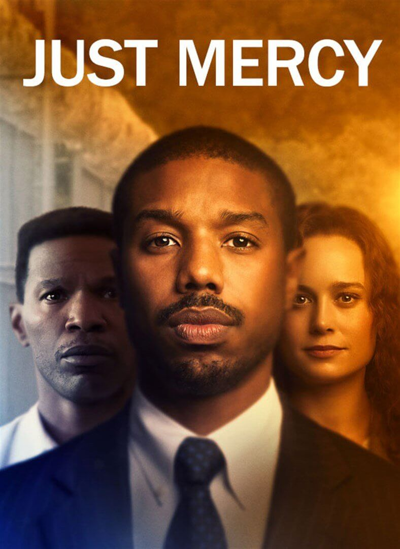 Just Mercy | HD Movies Anywhere Code Ports to Vudu, iTunes, GP - Movie Sometimes