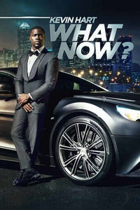 Kevin Hart What Now? HD (MA/Vudu)