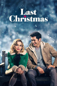 Last Christmas | HD Movies Anywhere Code Ports to Vudu, iTunes, GP - Movie Sometimes