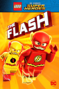 Lego Super Heroes The Flash HD (MA/Vudu)