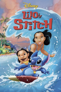 Lilo & Stitch | HD Movies Anywhere Code Ports to Vudu, iTunes, GP - Movie Sometimes