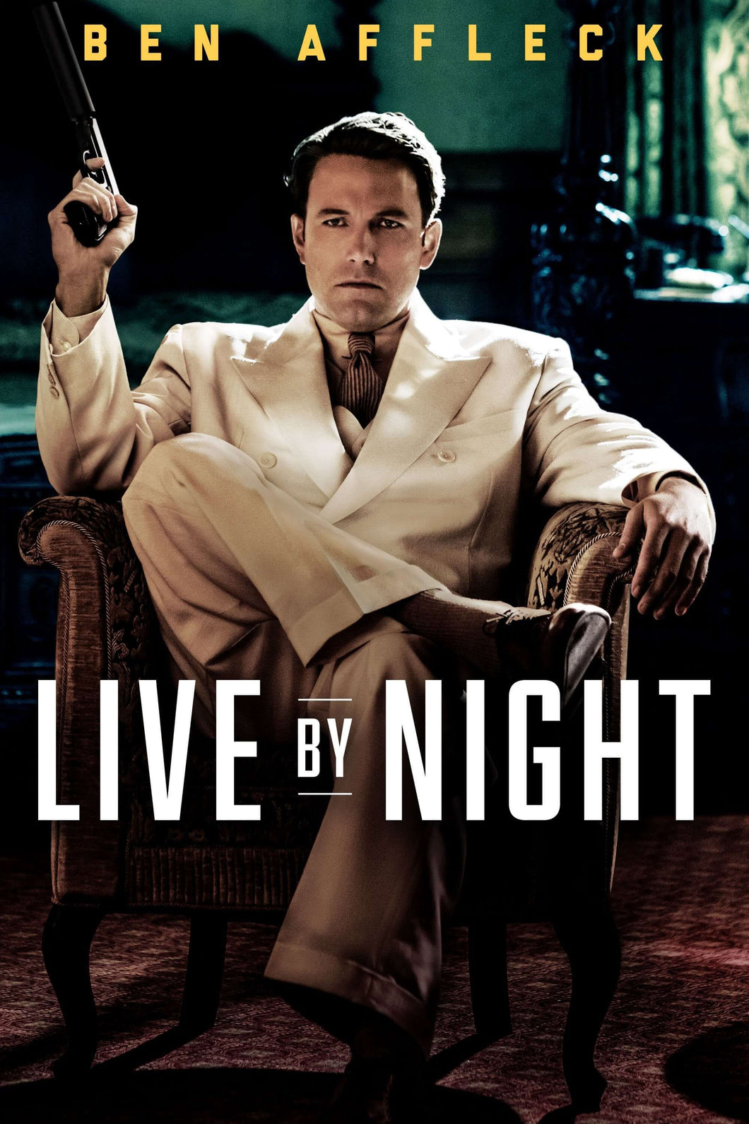 Live by Night | HD Movies Anywhere Code Ports to Vudu, iTunes, GP - Movie Sometimes