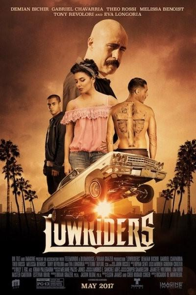 Lowriders | HD Movies Anywhere Code Ports to Vudu, iTunes - Movie Sometimes