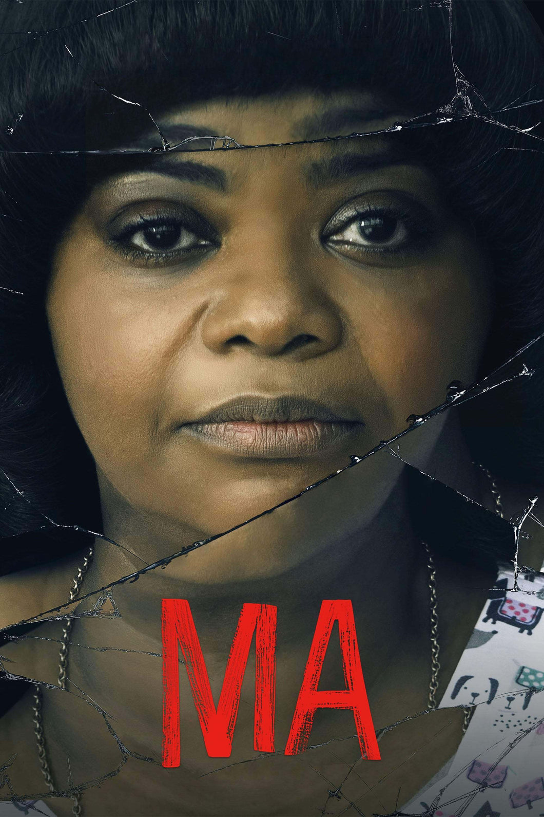 Ma (2019) | HD Movies Anywhere Code Ports to Vudu, iTunes, GP - Movie Sometimes