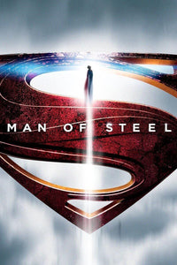 Man of Steel | HD Movies Anywhere Code Ports to Vudu, iTunes, GP - Movie Sometimes