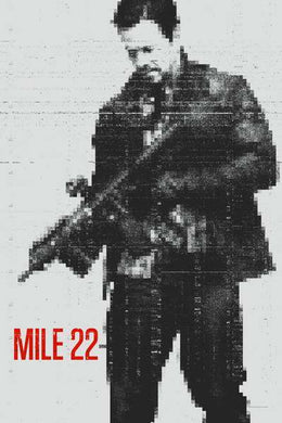 Mile 22 | HD iTunes Code - Movie Sometimes