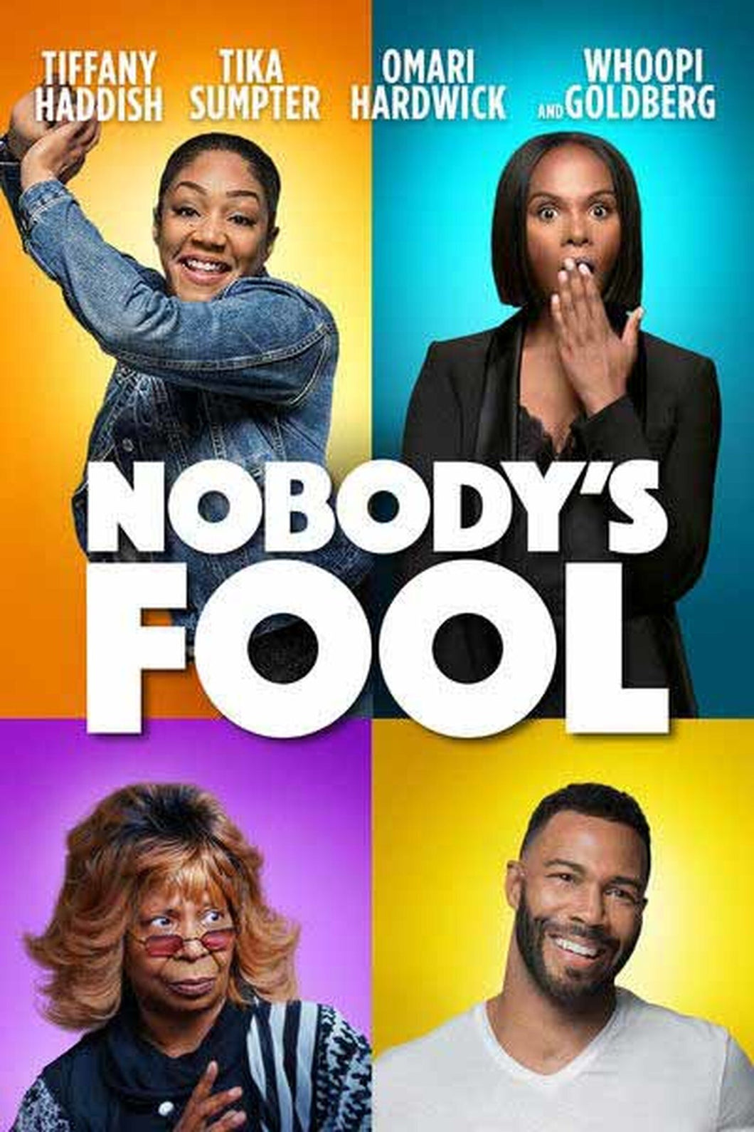 Nobody's Fool HD (Vudu)