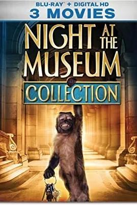Night at the Museum Triple Feature (Bundle)  | HD Movies Anywhere Code Ports to Vudu, iTunes, GP - Movie Sometimes