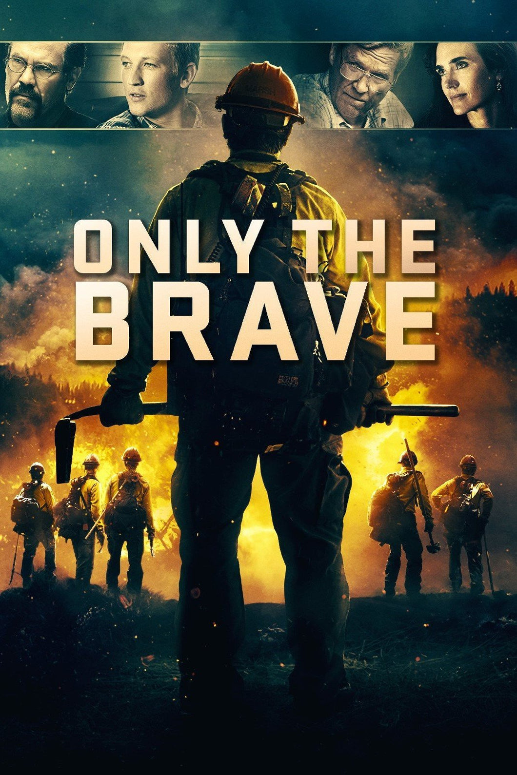 Only the Brave | HD Movies Anywhere Code Ports to Vudu, iTunes, GP - Movie Sometimes