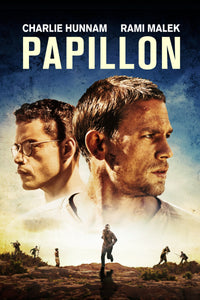 Papillon | HD Movies Anywhere Code Ports to Vudu, iTunes - Movie Sometimes