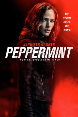 Peppermint | HD iTunes Code - Movie Sometimes