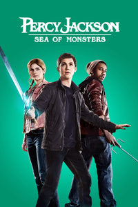 Percy Jackson: Sea of Monsters | HD Movies Anywhere Code Ports to Vudu, iTunes, GP - Movie Sometimes