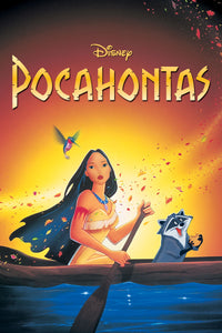 Pocahontas | HD Movies Anywhere Code Ports to Vudu, iTunes, GP - Movie Sometimes