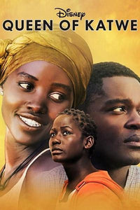 Queen of Katwe | HD Movies Anywhere Code Ports to Vudu, iTunes, GP - Movie Sometimes