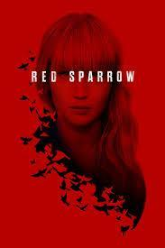 Red Sparrow | HD Movies Anywhere Code Ports to Vudu, iTunes, GP - Movie Sometimes