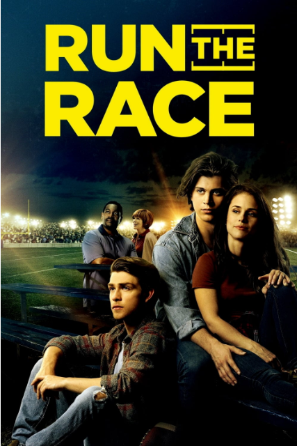 Run the Race | HD Movies Anywhere Code Ports to Vudu, iTunes - Movie Sometimes