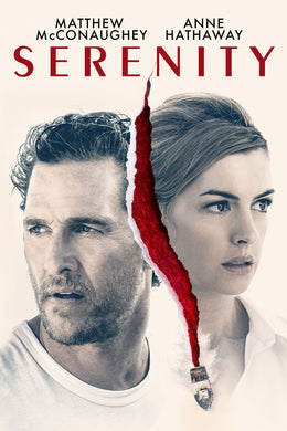 Serenity | HD Movies Anywhere Code Ports to Vudu, iTunes, GP - Movie Sometimes
