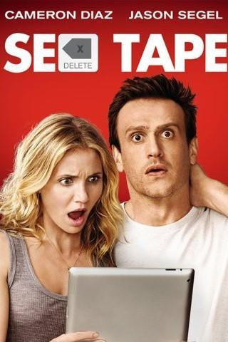 Sex Tape | SD Movies Anywhere Code Ports to Vudu, iTunes, GP - Movie Sometimes