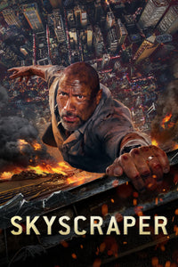 Skyscraper | HD Movies Anywhere Code Ports to Vudu, iTunes, GP - Movie Sometimes