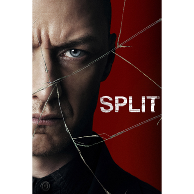 Split | HD Movies Anywhere Code Ports to Vudu, iTunes, GP - Movie Sometimes
