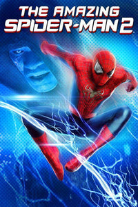 The Amazing Spider-Man 2 | SD Movies Anywhere Code Ports to Vudu, iTunes, GP - Movie Sometimes