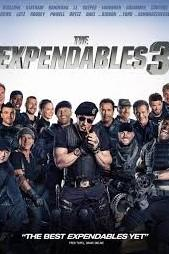 The Expendables 3 | HD Vudu or iTunes Code - Movie Sometimes