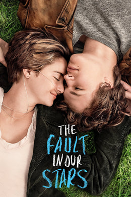 The Fault in Our Stars | HD Movies Anywhere Code Ports to Vudu, iTunes, GP - Movie Sometimes