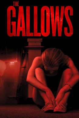 The Gallows | HD Movies Anywhere Code Ports to Vudu, iTunes, GP - Movie Sometimes