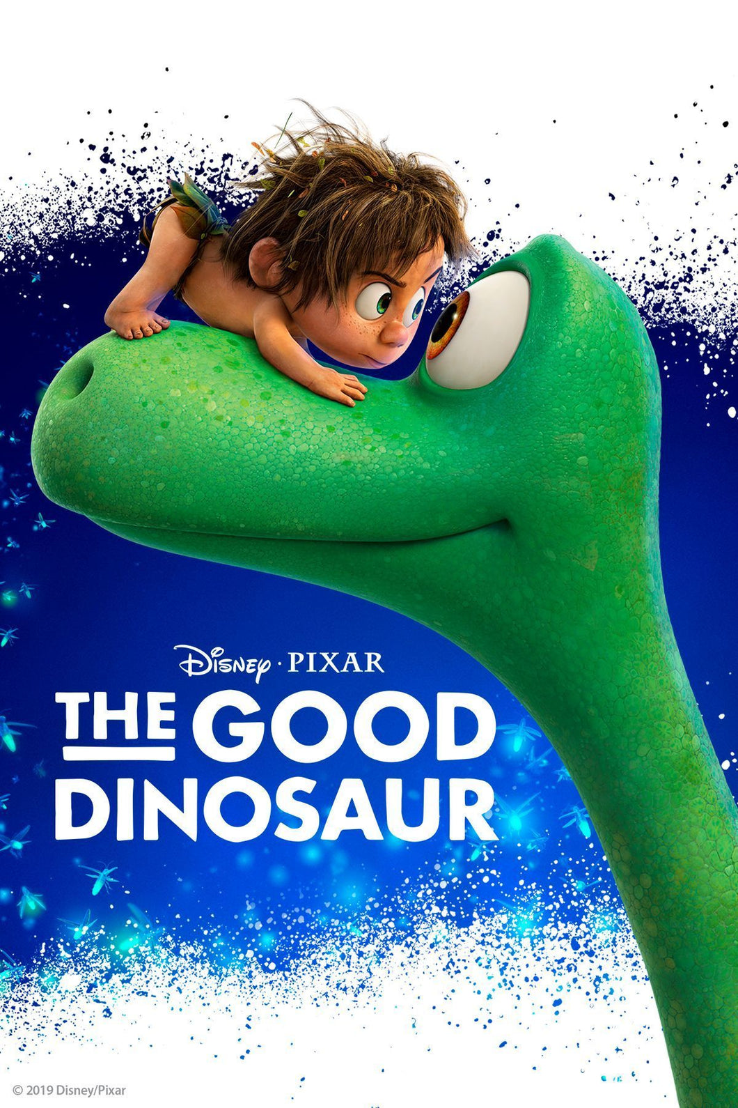 The Good Dinosaur | HD Movies Anywhere Code Ports to Vudu, iTunes, GP - Movie Sometimes