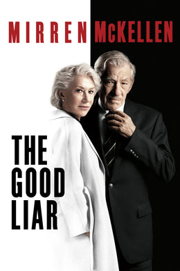 The Good Liar | HD Movies Anywhere Code Ports to Vudu, iTunes, GP - Movie Sometimes
