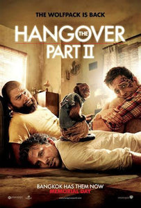 The Hangover Part II | HD Movies Anywhere Code Ports to Vudu, iTunes, GP - Movie Sometimes