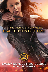 The Hunger Games: Catching Fire | SD Vudu Code - Movie Sometimes
