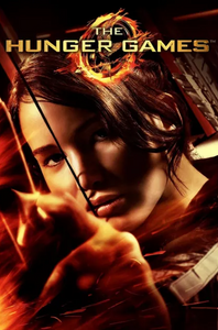 The Hunger Games | HD Vudu or iTunes Code - Movie Sometimes