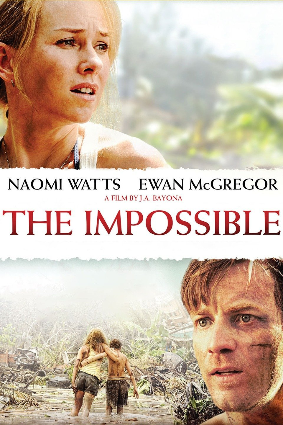 The Impossible HD (Vudu)