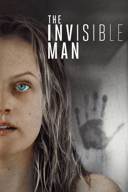 The Invisible Man | HD Movies Anywhere Code Ports to Vudu, iTunes - Movie Sometimes