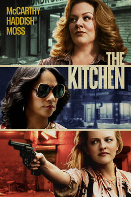 The Kitchen | SD Movies Anywhere Code Ports to Vudu, iTunes, GP - Movie Sometimes