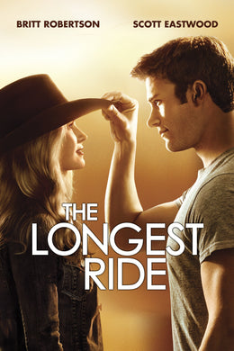 The Longest Ride | HD Movies Anywhere Code Ports to Vudu, iTunes, GP - Movie Sometimes