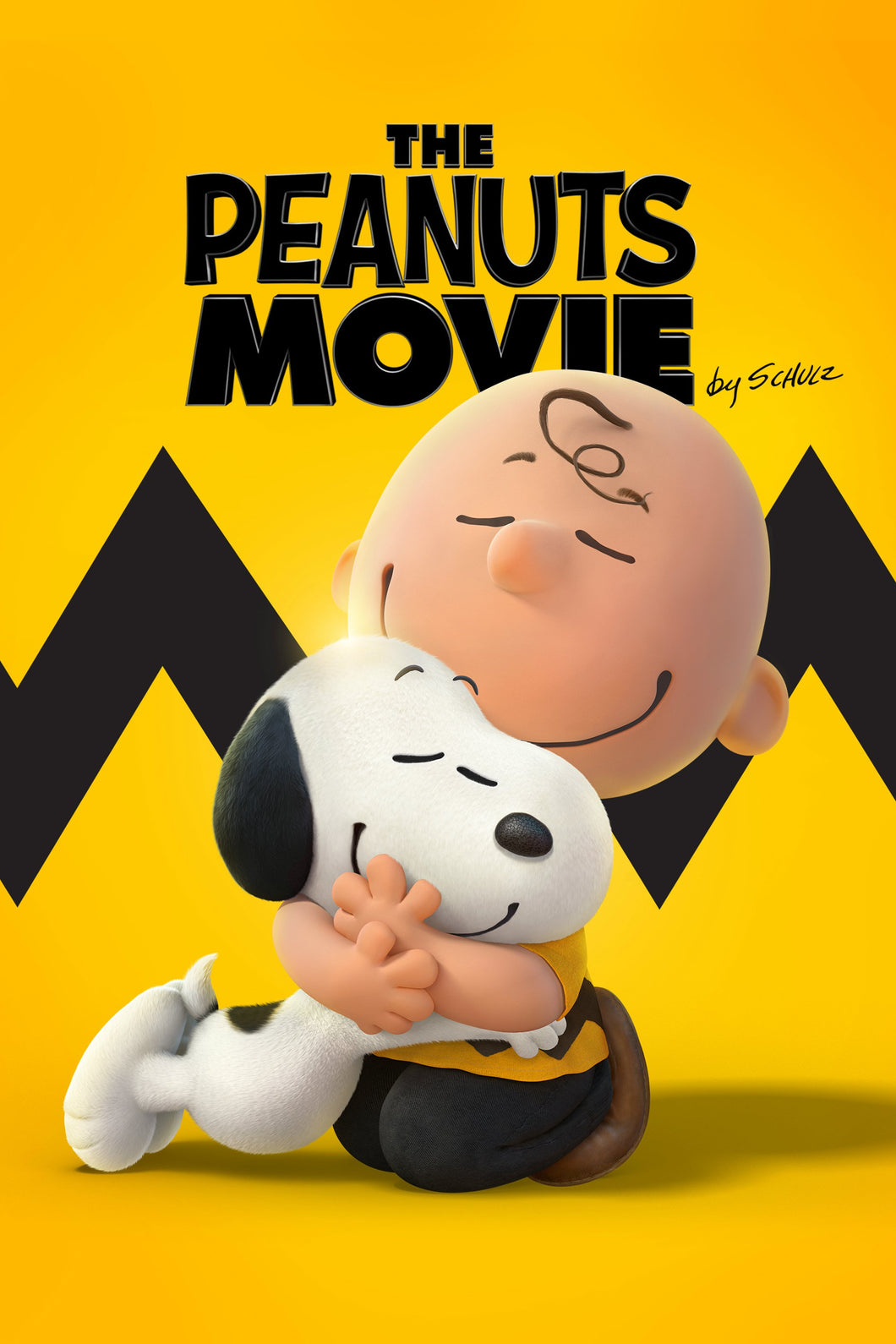 The Peanuts Movie | HD Movies Anywhere Code Ports to Vudu, iTunes, GP - Movie Sometimes