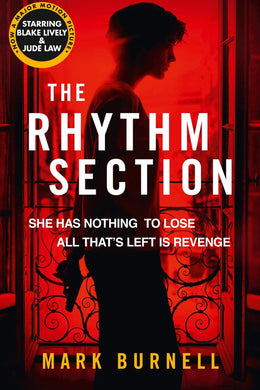 The Rhythm Section | HD Vudu or iTunes Code - Movie Sometimes