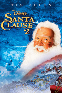 The Santa Clause 2 | HD Google Play Code Ports to Vudu, iTunes, MA - Movie Sometimes