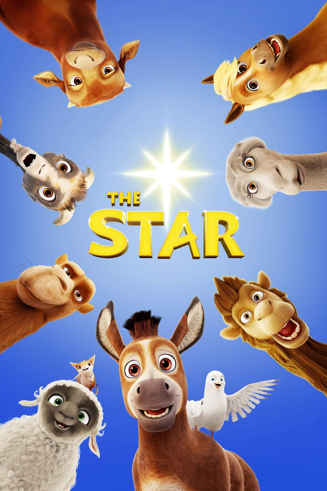 The Star | HD Movies Anywhere Code Ports to Vudu, iTunes, GP - Movie Sometimes