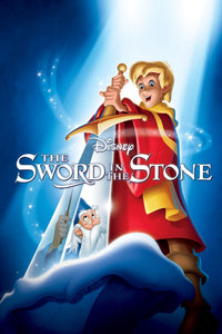 The Sword in the Stone | HD Movies Anywhere Code Ports to Vudu, iTunes, GP - Movie Sometimes