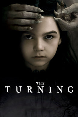 The Turning | HD Movies Anywhere Code Ports to Vudu, iTunes, GP - Movie Sometimes