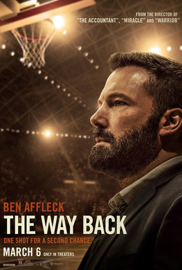 The Way Back | HD Movies Anywhere Code Ports to Vudu, iTunes, GP - Movie Sometimes
