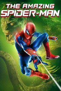 The Amazing Spider-Man | SD Movies Anywhere Code Ports to Vudu, iTunes, GP - Movie Sometimes