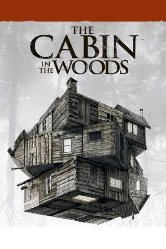 The Cabin in the Woods | HD Vudu Code - Movie Sometimes